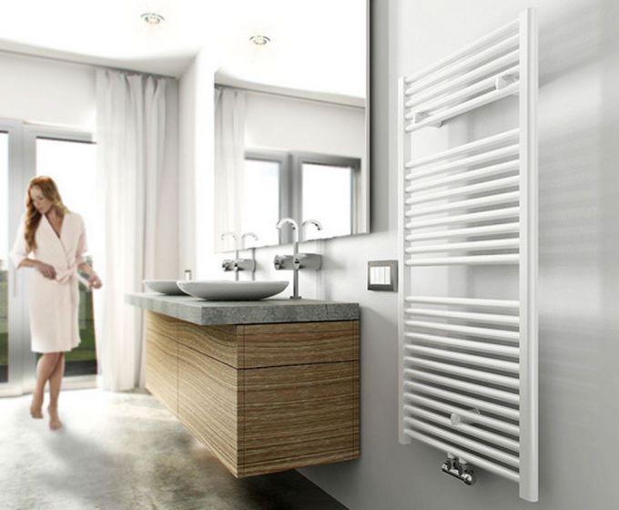 Wiesbaden Elera radiator wit